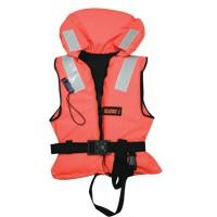 เสื้อชูชีพ 100N,LALIZAS ISO Lifejacket,Marine Department Approved Jacket type,เสื้อชูชีพมาตรฐาน