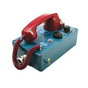 JOTRON Batteryless Telephone System - BTS 4000 System BTS 4000 is an emergency telephone system without the requirement for any external power supply.