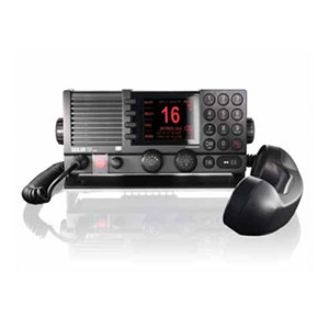 SAILOR COBHAM 6222 VHF DSC Class A SAILOR 6222 VHF DSC continues the proud SAILOR tradition of setting new standards for GMDSS VHF design.