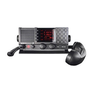 SAILOR COBHAM MFHF 6300 series MFHF solutions The SAILOR COBHAM range of MF/HF radios supports crews in safe and efficient operations as well as meeting GM.
