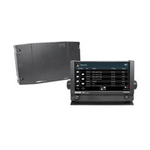 SAILOR COBHAM Navtex 6390 Touchscreen LYNGBY, Denmark - The new SAILOR 6390/91 Navtex Systemfrom Cobham SATCOM is now available to order. As a black box