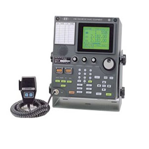 Samyung SRG-1150DN SRG-1150DN/1250DN(DSC, NBDP) MF/HF Radio Equipment, which is designed and developed for medium and long range communications...