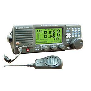 Samyung SRG-3150D/DN Samyung Compliant with ITU, IMO and GMDSS standard. Adoption of new conceptual SYNTHESIZER technology improves voice quality,no-nosie..