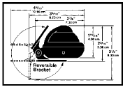 Compasses Sport X-10-M
