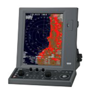 "Koden Marine Radar 8.4""-19"" High Resolution Display"