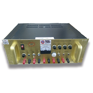SP 1224S 60A Heavy Duty Power Supply is excellent for powering Marine Communication or Navigation System. SP 1224S 60A Automatic Voltage Regulated Power...