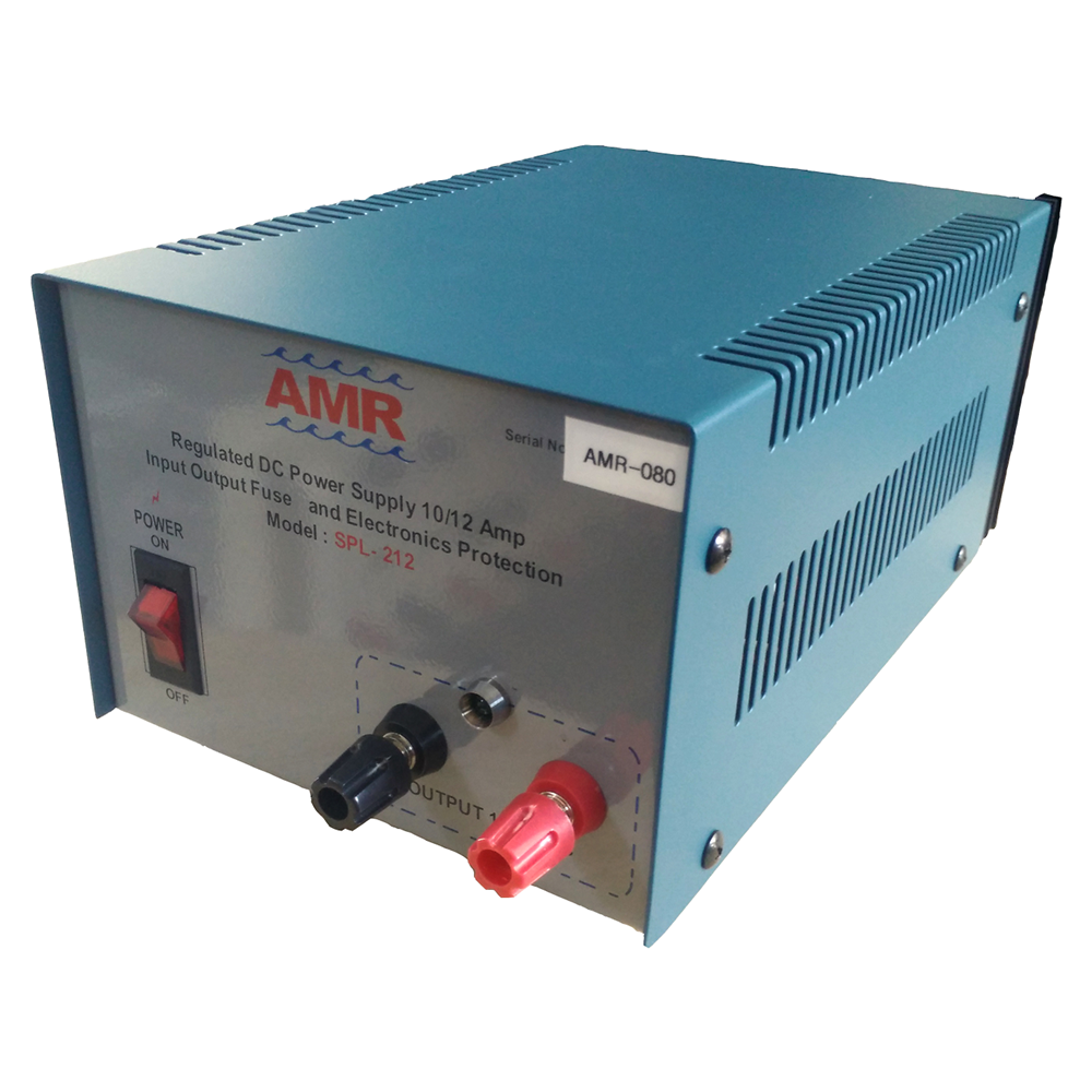 SPL-212 AMR Regulated DC Power Supply