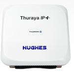 Thuraya IP + Light, Speed