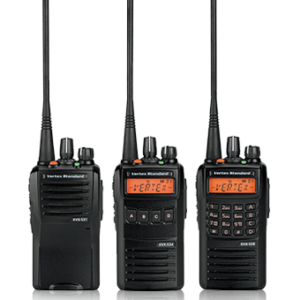 Vertex Standard | Vertex Standard EVX-539 | Vertex Standard EVX-5390 Evolev to better communication and value You can afford to enhance your communications.