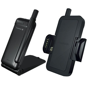 Thuraya Satsleeve Plus