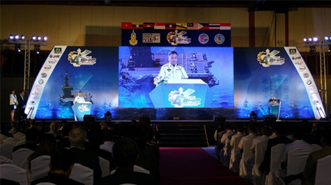 Ship Technology for the Next Decade,marinethai