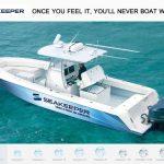 ระบบกันโครง,ระบบกันโคลง Seakeeper