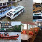 """กรมเจ้าท่า เปิดตัวตัว """"เรือท่องเที่ยวไฟฟ้าทางทะเลลำแรกของไทย"""